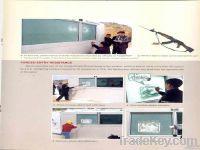 Bulletproof & Bomb Proof Cabin