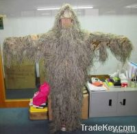 Camouflage Hunting Ghillie Suit