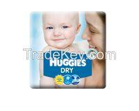 Dry  Baby Diaper
