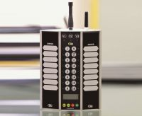 Wireless Calling Server Paging Systems