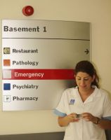 Wireless Nurse Calling Hospital Paging System