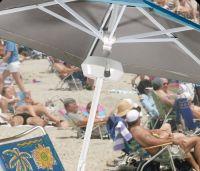 ULO Umbrella Beach Safes