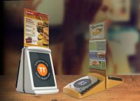 Table Tracker Locator RFID System