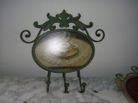 interior hook holder(GR)