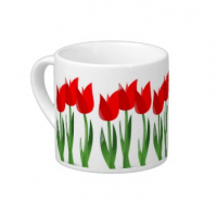 porcelain travel mug, stoneware color changing mug, taza de porcelana