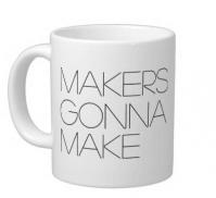 plastic magic mug, PVC color changing mug