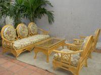 Special Rattan bamboo wick furniture