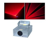 200mw Red Laser Light with DMX/professional stage lighting
