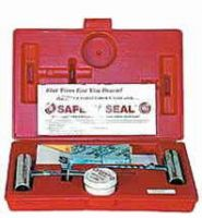saftey seal tire repair kit