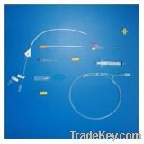 Central Venous Catheter Kits