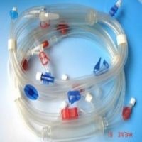 Blood Tubing Set (Hemodialysis)