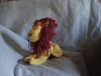 Crocodile stuffed animals, Seated lion Stuffed animals