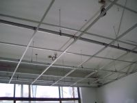 Ceiling T-Grid