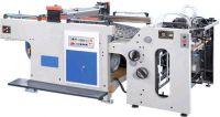 Fully Auto Screen Printing machine