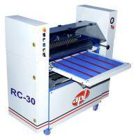 Roller Coater Machine