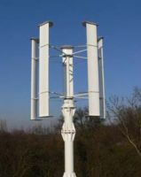 Vertical Wind Turbine