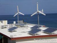Wind Turbine 2KW