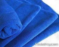 Microfiber Auto Wash Towels