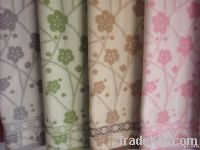 Cotton Terry Towel Blanket