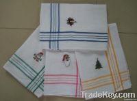 Cotton Kitchen Towels