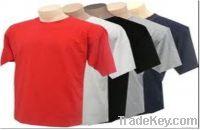 Men's SIS Round Neck T-shirt