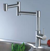 tortuous shape kitchen faucet