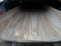 Paulownia Wood Veneer