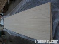 longboard paulownia surfboard