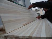 paulownia wood board for surfing board/skateboard/snowboard