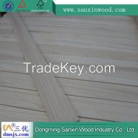 Paulownia Wood for Kiteboards - 15mm, 20mm