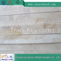 Paulownia Finger Joint Boards