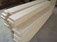 Paulownia Wood for Coffin