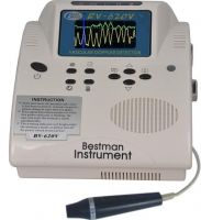 CE Portable Vascular doppler BV-620VP