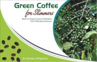 Green Coffee for Slimmers