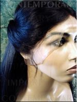 Full Lace Lace Front Wigs