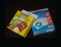 CD/DVD  box