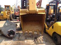 Used original Belgium Caterpillar 330BL excavator