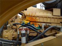 used original China Caterpillar 966H wheel loader for sell