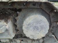 used original Japan Caterpillar 312C crawler excavator for sale