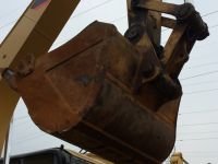 used original Japan Caterpillar 312D crawler excavator forsale