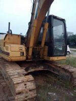 used original Japan Caterpilla 312B crawler excavator for sale