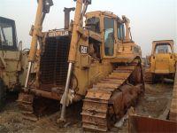 used original Japan Caterpillar D8N crawler bulldozer for sale