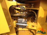 used original Japan Caterpillar 966G wheel loader for sale