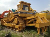 used original Japan Caterpillar D7H bulldozer for sale