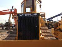 used original Japan Caterpillar D5H crawler bulldozer for sale