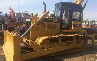 used original Japan Caterpillar D6G crawler bulldozer for sale