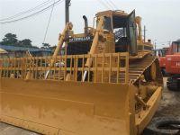 used original Japan Caterpillar D6R crawler bulldozer for sale