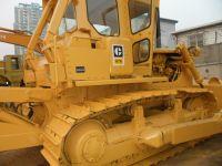 used original Japan Caterpillar D7G crawler bulldozer for sale