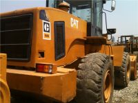 Secondhand CAT 950G wheel loader for sale
