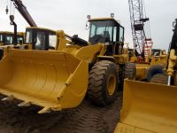 used original Japan CAT 950G wheel loader for sale